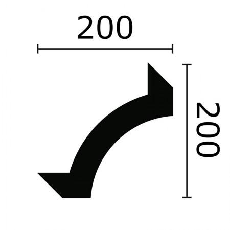 Z102 NMC кутовий елемент
