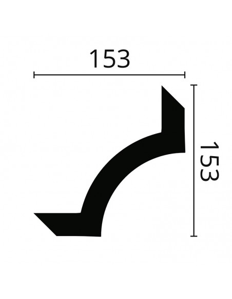 SP3-4 NMC кутовий елемент