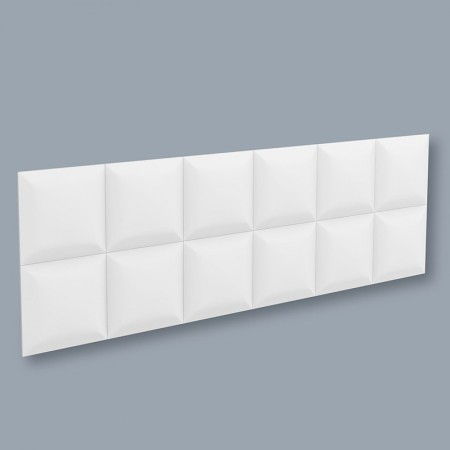 SQUARE NMC стеновая панель