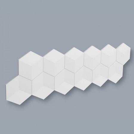 CUBE NMC стеновая панель
