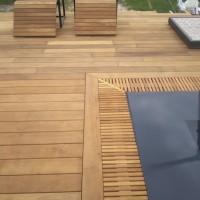 Переливные решетки для бассейна