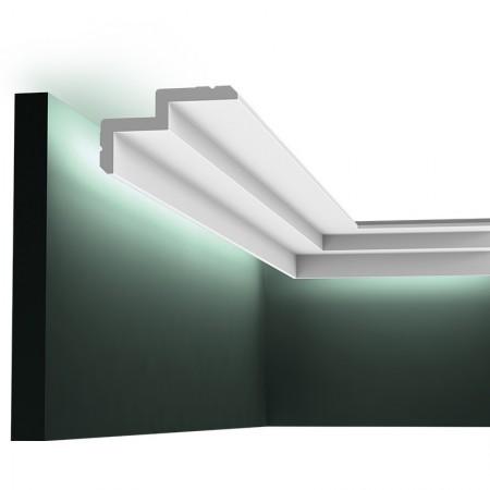 C390 Orac Decor скрытое освещение
