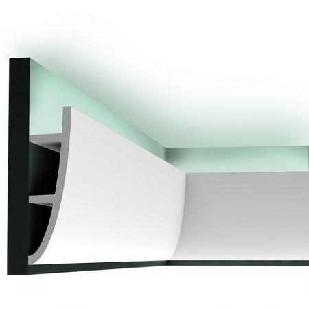 C374 Flex Orac Decor скрытое освещение