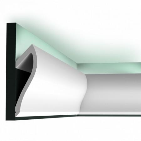 C371 Orac Decor скрытое освещение