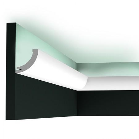 C362 Orac Decor скрытое освещение