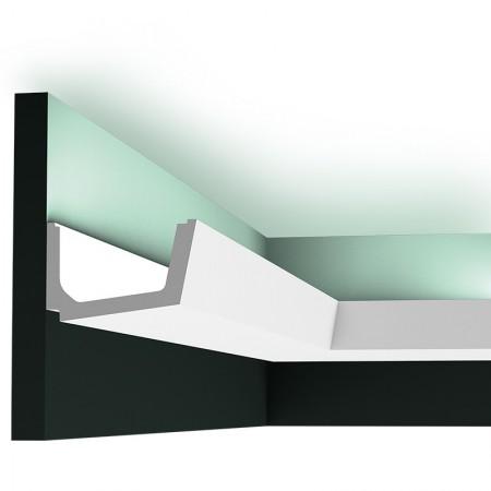 C357 Orac Decor приховане освітлення