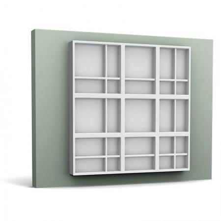 W104 Orac Decor 3D панель
