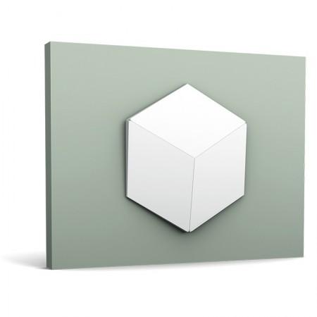W105 Orac Decor 3D панель