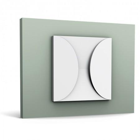 W107 Orac Decor 3D панель