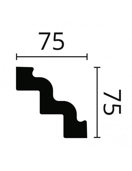 ST3 NMC карниз