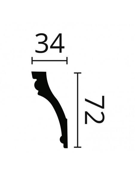 Z9 NMC карниз