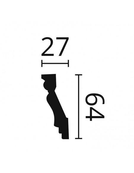 Z8 NMC карниз