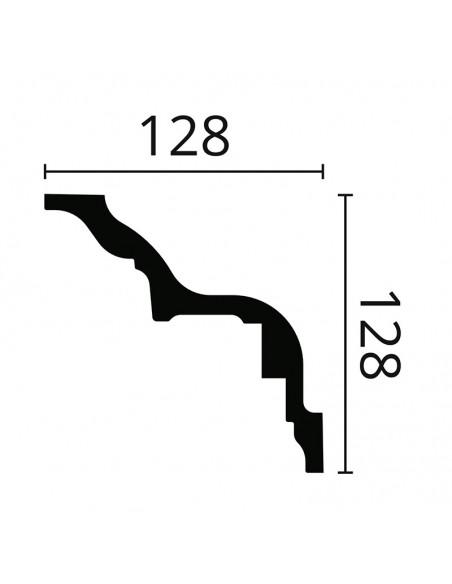 Z5 NMC карниз