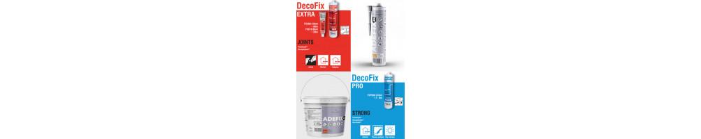 Клей NMC Adefix P5, Orac Decor FDP 500, FX 200 Киев, Украина.