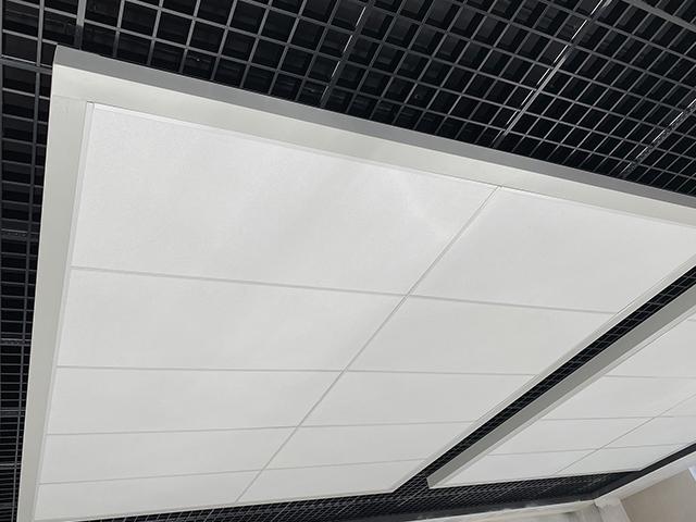 Т профиль армстронг подвесные потолки